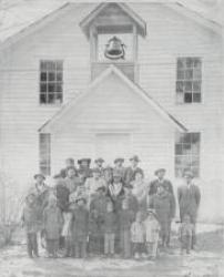 AME Zion Church - Montrose, PA