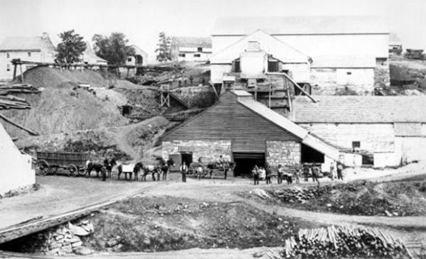 Springfield Ironworks